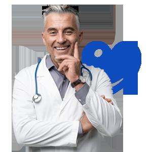 Pakiety medyczne</br>dla firm